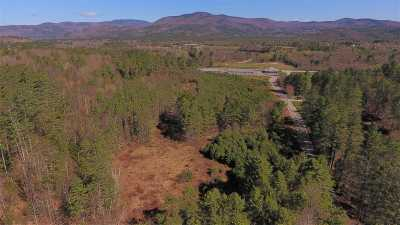 Plymouth Residential Lots & Land For Sale: Yeaton Road