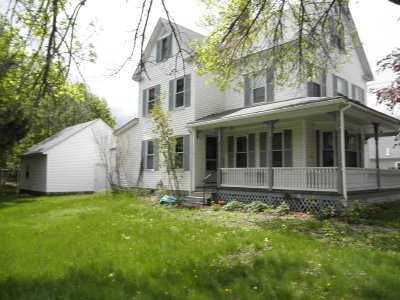 Milford Single Family Home Active Under Contract: 403 Nashua Street