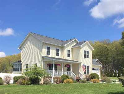 Single Family Home Sold: 6 Penell Road