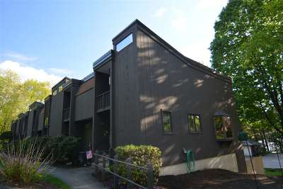 Laconia Condo/Townhouse For Sale: 833 Weirs Boulevard #D2