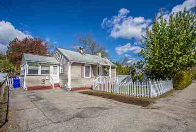 Manchester Single Family Home For Sale: 473 South Beech Street