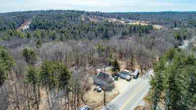 Strafford County Residential Lots & Land For Sale: 180 Washington Street