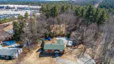 Strafford County Residential Lots & Land For Sale: 184 Washington Street