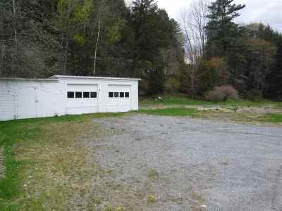 Haverhill Residential Lots & Land For Sale: 730 Mt Moosilauke Highway