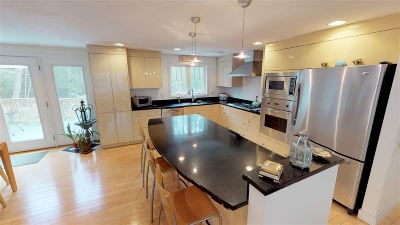 Eliot Single Family Home For Sale: 158 Beech Ridge Road