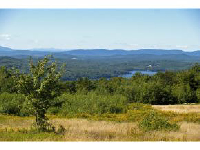 Merrimack County Residential Lots & Land For Sale: High Meadow Road