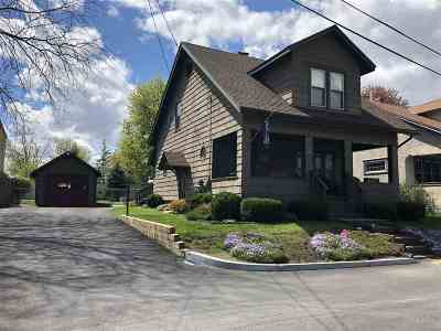 Rutland, Rutland City Single Family Home For Sale: 3 Olmstead Place