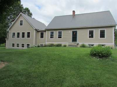 Bath Single Family Home For Sale: 253 Hill Road Avenue