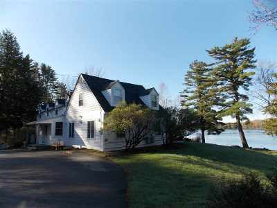 Laconia Rental For Rent: 700 Elm Street
