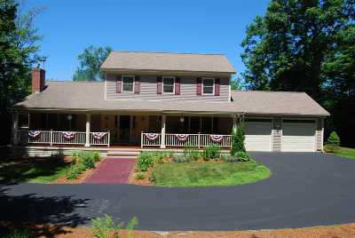 Carroll County Single Family Home For Sale: 53 Springfield Point Road