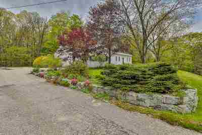New Boston Single Family Home For Sale: 339 McCurdy Road