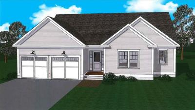Litchfield Single Family Home For Sale: 21 Horizon Drive #Lot 88-3