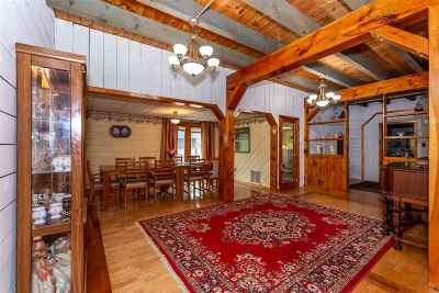 Brentwood Single Family Home For Sale: 18 Route 27