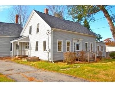 Eliot Single Family Home For Sale: 281 Hanscom Road