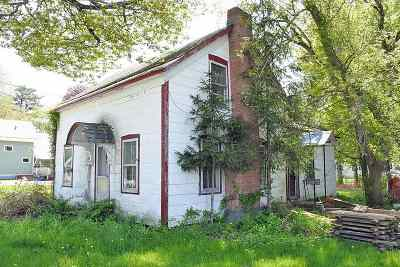 Fair Haven Single Family Home For Sale: 14 Fourth Street