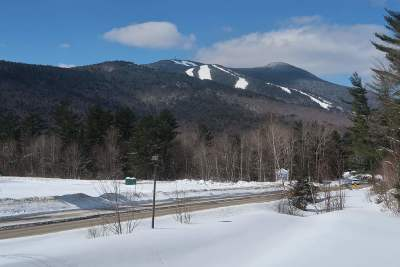 Waterville Valley Residential Lots & Land For Sale: Lot 29 Golden Heights Road