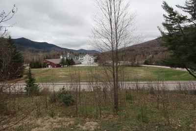 Waterville Valley Residential Lots & Land For Sale: Lot 30 Golden Heights Road