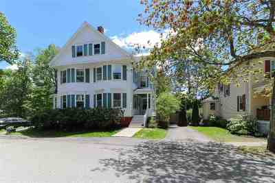 Portsmouth NH Single Family Home For Sale: $559,000