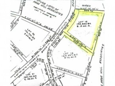 Campton Residential Lots & Land For Sale: Merrill Road #15