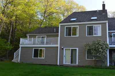 Carroll County Condo/Townhouse For Sale: 1 Barbers Pole Road #1