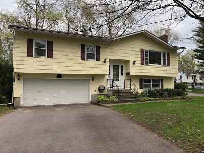 Essex Single Family Home Active Under Contract: 12 Loubier Drive