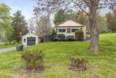 Kittery Single Family Home For Sale: 34 Adams Road