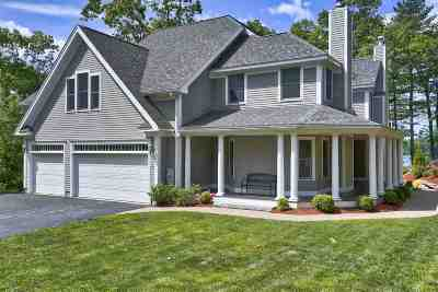 Windham Single Family Home For Sale: 8 Granite Hill Road
