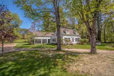 Carroll County Single Family Home For Sale: 239 Deer Hill Road