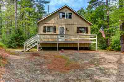 Carroll County Single Family Home For Sale: 15 Clover Drive