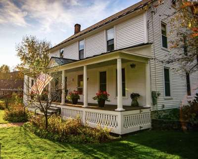 Pawlet Single Family Home For Sale: 183 Vermont Route 133