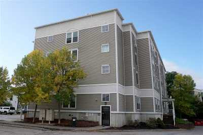 Winooski Condo/Townhouse For Sale: 10 East Street #404