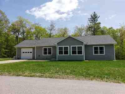 Carroll County Single Family Home For Sale: 64 Daniel Drive