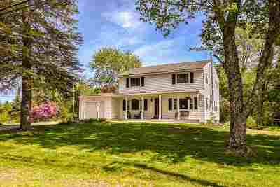 Kensington Single Family Home For Sale: 27 North Road