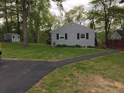 Salem Single Family Home For Sale: 4 Blake Road