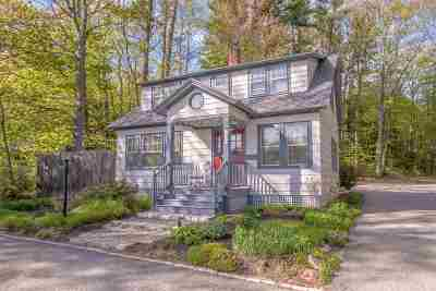Carroll County Rental For Rent: 2991 White Mountain Highway