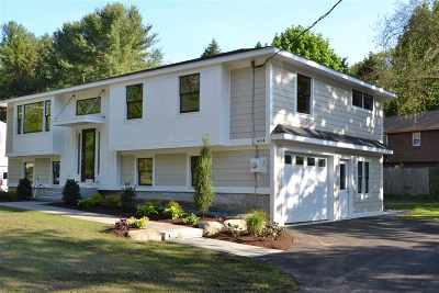 Single Family Home For Sale: 604 Elwyn Road