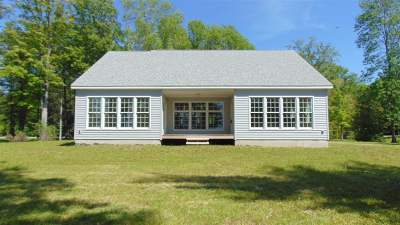 Swanton Single Family Home For Sale: 200 Maquam Shore Road