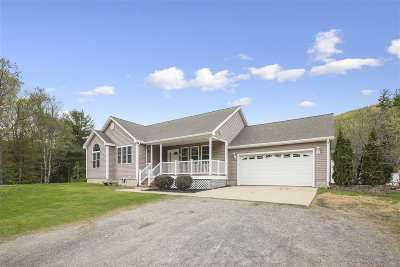 Strafford County Single Family Home For Sale: 702 Kings Highway