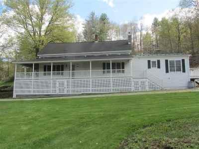 Danby Multi Family Home For Sale: 305 Scottsville Road