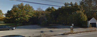Strafford County Residential Lots & Land For Sale: Franklin Pierce Highway