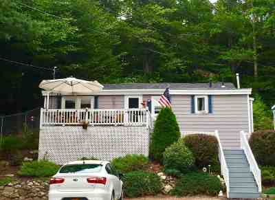 Laconia Condo/Townhouse For Sale: 845 Weirs Boulevard #5