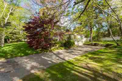 Single Family Home Active Under Contract: 81 Garland Road
