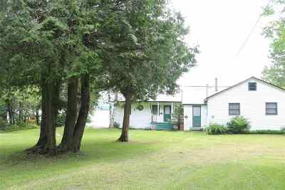 Franklin Single Family Home For Sale: 553 Patton Shore Road