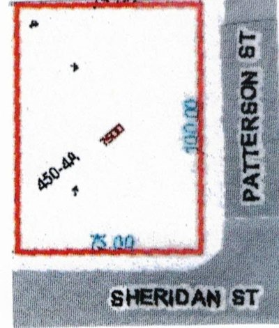 Manchester Residential Lots & Land For Sale: 450-4a Sheridan Street