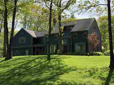 Windham Single Family Home For Sale: 2 Greenway Road