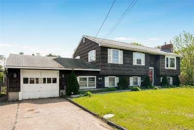 Colchester Single Family Home For Sale: 314 Creek Farm Road