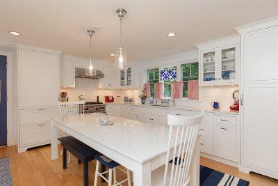 Single Family Home For Sale: 18 Park Ridge Avenue