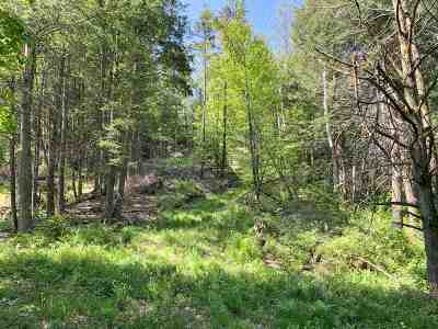 Bolton Residential Lots & Land For Sale: 895 Duxbury Road #Lots A&a