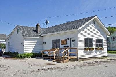 Fair Haven Commercial For Sale: 29 Second Street