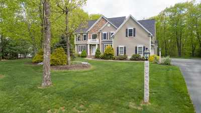 Windham Single Family Home Active Under Contract: 34 Northland Road